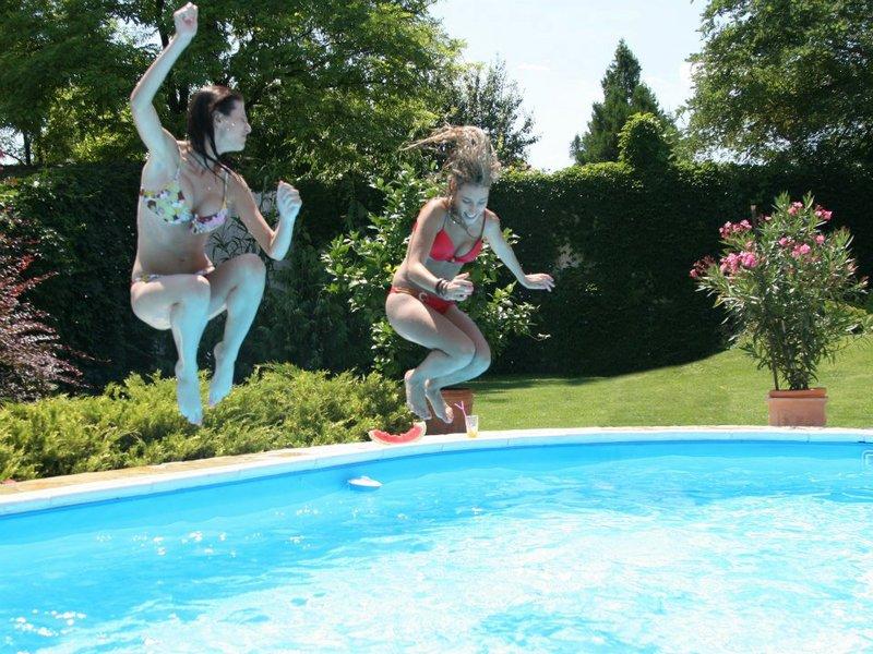 Future pool Bazeni