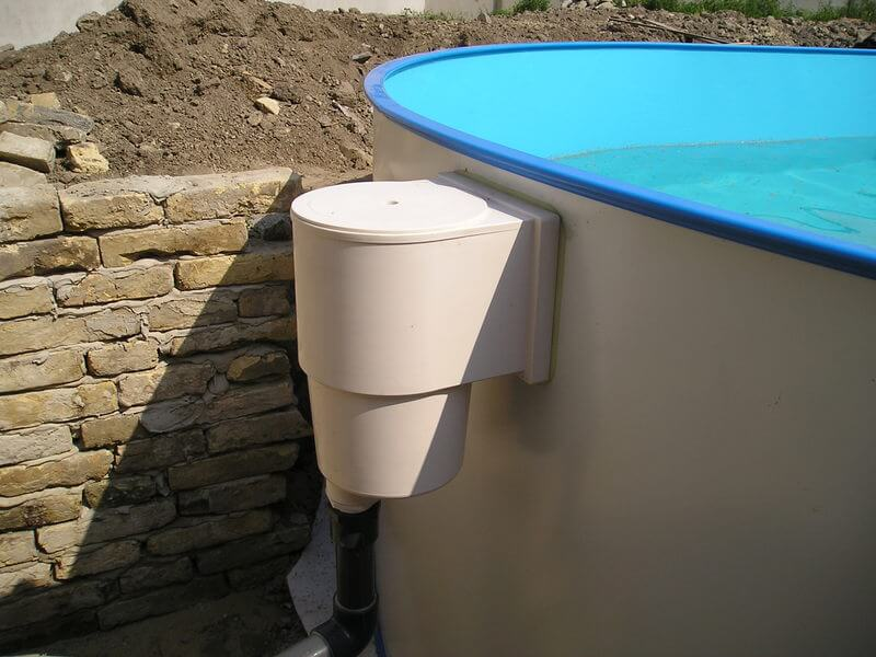 Izgradnja i montaža Future pool bazena