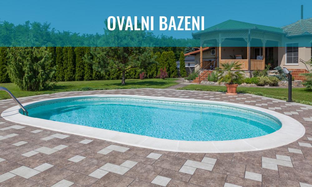 Ovalni bazeni