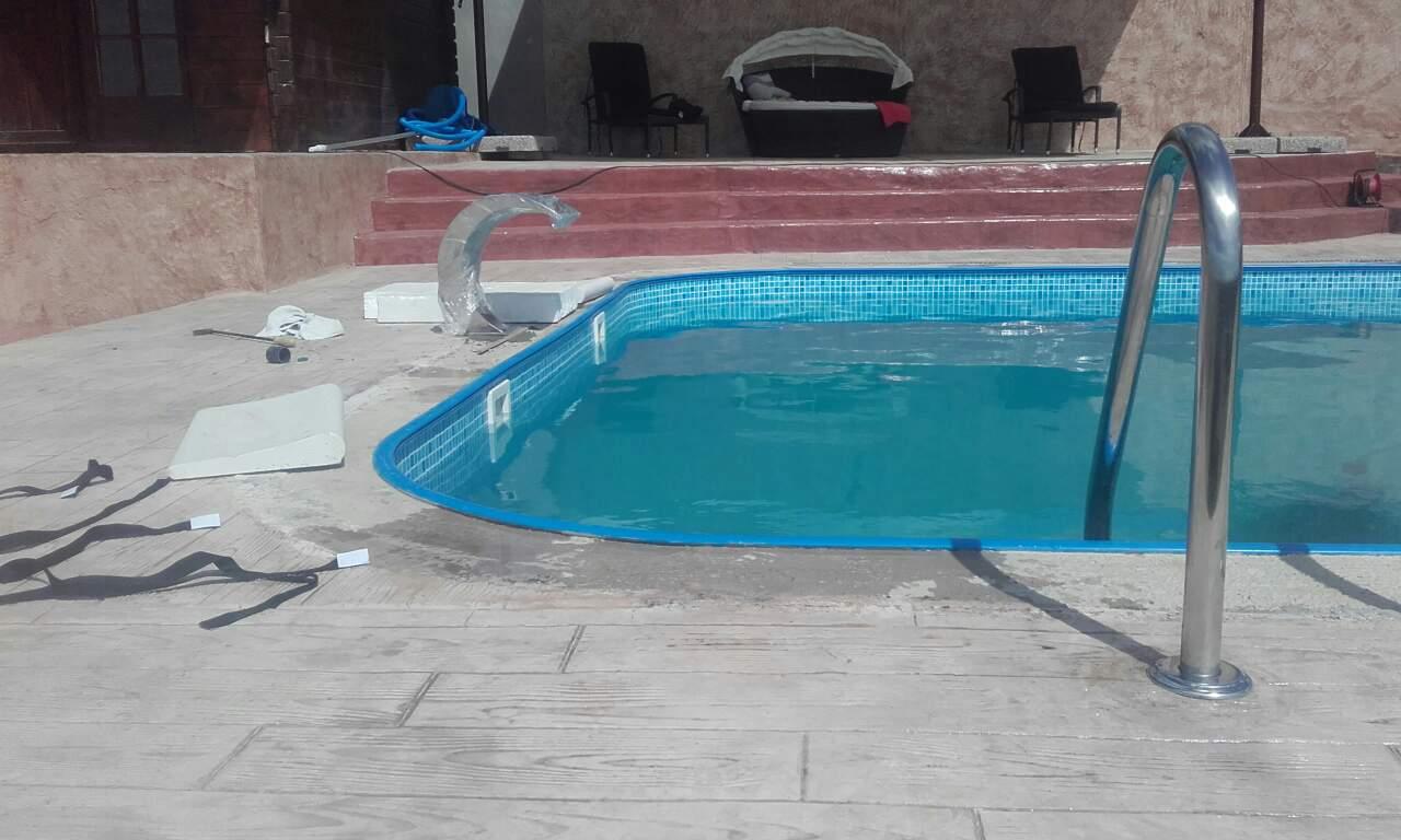 Montaža Future Pool Sport pravougaonih bazena
